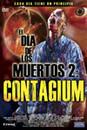 El Dia de los Muertos 2: Contagium