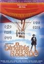el dirigible robado