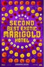 El ex�tico hotel Marigold 2
