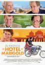 El ex�tico hotel marigold