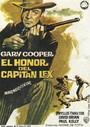 El honor del capit�n lex