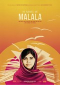 �l me llam� Malala
