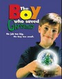 El Niño que salvó la Navidad