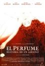 El perfume, historia de un asesino