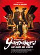El retorno de los yamasaki: los hijos del viento