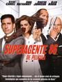 El superagente 86 la película