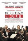 El �ltimo concierto