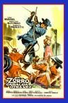 El Zorro Cabalga Otra Vez