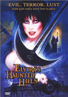 Elvira, haunted hills