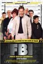 F.B.I.: Frikis buscan incordiar
