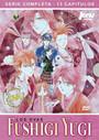 Fushigi yûgi: memories first oav