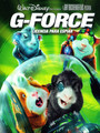 G-Force. Licencia para espiar