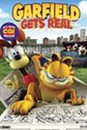 Garfield: en la vida real