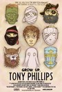 Grow up Tony Phillips