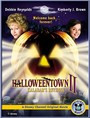 Halloweentown 2: La venganza