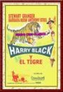 harry black y el tigre