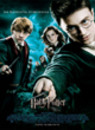 Harry potter y la orden del f�nix