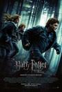 Harry potter y las reliquias de la muerte: 1ª parte
