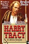 Harry tracy: el último forajido