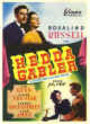 Hedda gabler: cae el telón