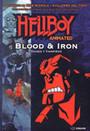 Hellboy Dioses y Vampiros