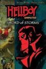 Hellboy:La Espada de las Tormentas