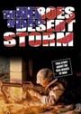 Héroes de la tormenta del desierto