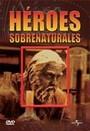 héroes sobrenaturales