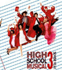 high school musical 3. fin de curso votada con un 8.5