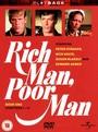 hombre rico, hombre pobre