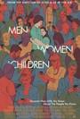 Hombres, mujeres y ni�os