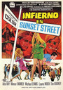 Infierno en sunset strip