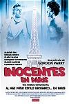 inocentes en parís