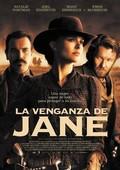 Jane tiene un arma
