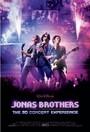Jonas brothers en concierto 3d
