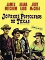 Jóvenes pistoleros de Texas