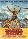 juicio de fuego Daniel boone