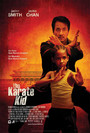 karate kid votada con un 9.5