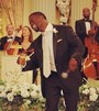 Kevin Hart Wedding Comedy