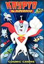 Krypto: el superperro