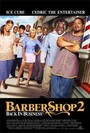 La barber�a 2: vuelta al negocio