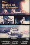 La Batalla de El Alamein