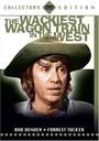 La caravana más divertida del oeste