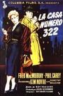 La Casa N�mero 322