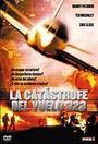 La catástrofe del vuelo 323