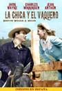 La chica y el vaquero