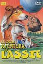 la gran aventura de lassie