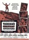La gran aventura de tarzán