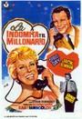 La indómita y el millonario
