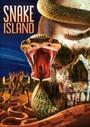 La isla de las serpientes